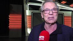 """Emotionele Jan Mulder rouwt om generatiegenoot en vriend Rensenbrink: """"Het kon echt niet langer. Hij had pijn"""""""
