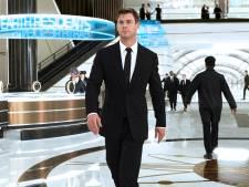 Chris Hemsworth jaagt op buitenaardse wezens