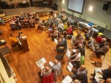Jubilerend Viva La Musica is hechte club, dat was in coronatijd te merken: 'Stuurden kaartjes met bloemzaadjes'