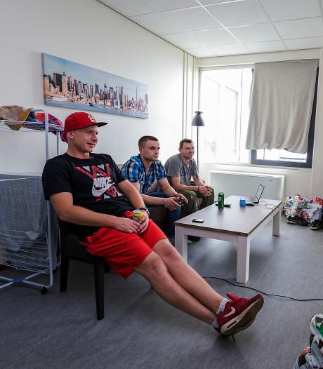 SP Alphen kijkt naar woonplekken arbeidsmigranten