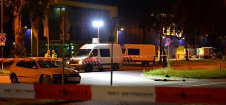 26-jarige Apeldoorner zwaargewond na botsing met auto