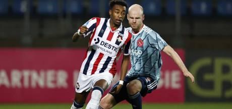 Trésor naar Genk: Willem II-fans hadden haat-liefdeverhouding met de grillige technicus