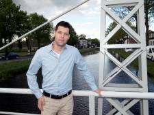 Wethouder uit buurgemeente Hardenberg volgt zieke Bruinsma op