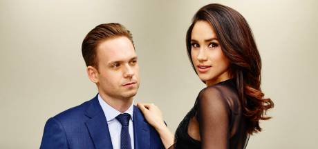 Suits-acteur maakt koningshuis met de grond gelijk: 'Meghan is te goed voor jullie'