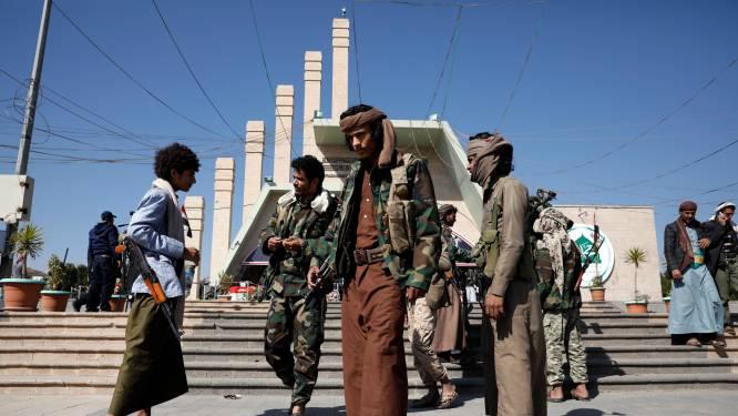 """Europese Unie oneens met Amerikaanse terreurclassificatie Houthi-rebellen in Jemen: """"Bemoeilijkt oplossing van conflict"""""""