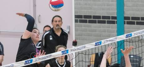 'Limburgse derby' prooi voor volleybalsters FAST