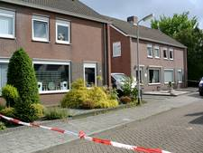 Partner omgebrachte