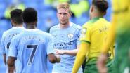 """De Bruyne evenaart record Henry, maar is nog niet tevreden: """"Ik claim nog altijd die 2 assists"""""""