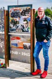Éindelijk een monument ter ere van verzetsheld Jaap Koster: 'Zijn verhaal heeft een tragisch einde'