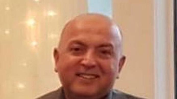 Amjad Hamid