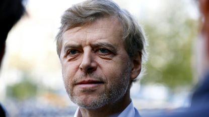 """Voorzitter Aviapartner: """"Wilde stakingen moeten verboden worden"""""""
