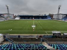 Amerikanen, regionale ondernemers of Wesley Sneijder: wie redt FC Den Bosch?