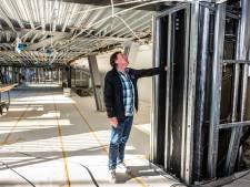 Theater Castellum kan begin 2022 weer open, maar er is nog geen nieuwe exploitant