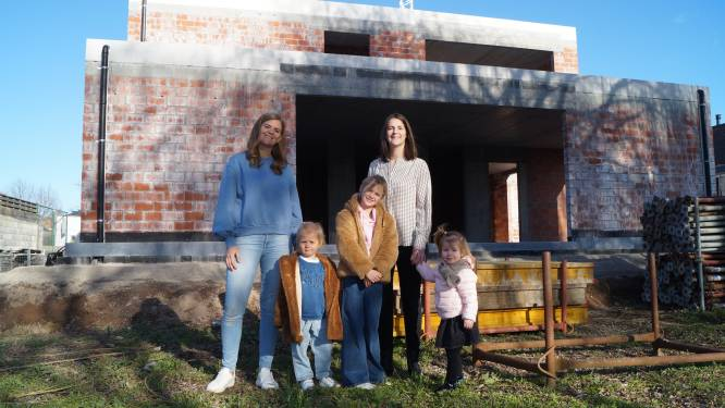 Zussen openen straks nieuwe kinderopvang naast Zoeber