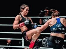 Jorina Baars krijgt herkansing op wereldtitel: 'Ik ben super gemotiveerd'