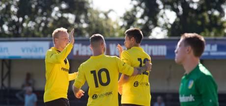 DOS Kampen ziet routinier Erik Rotman (35) stoppen
