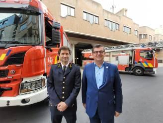 """Brandweer Oostende krijgt nieuwe kazerne aan Molendorpkaai: """"Snellere responstijden, betere dekking van het werkingsgebied"""""""