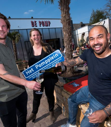 Hoop voor De Pomp: Utrechts restaurant mag misschien tóch blijven