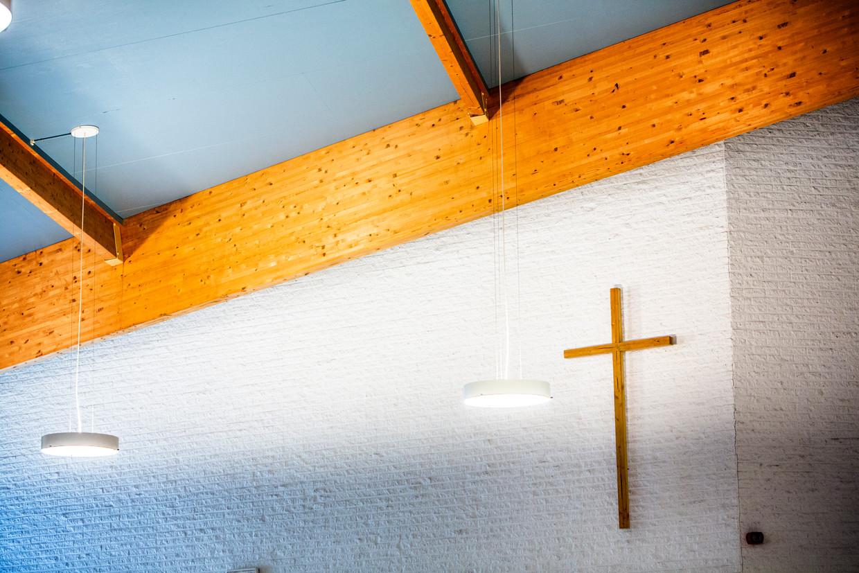 Protestantse Kerk in Nederland.