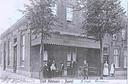 De Adelaar, in 1905 gebouwd in opdracht van de familie Adelaars, was een fenomeen in Boxtel.
