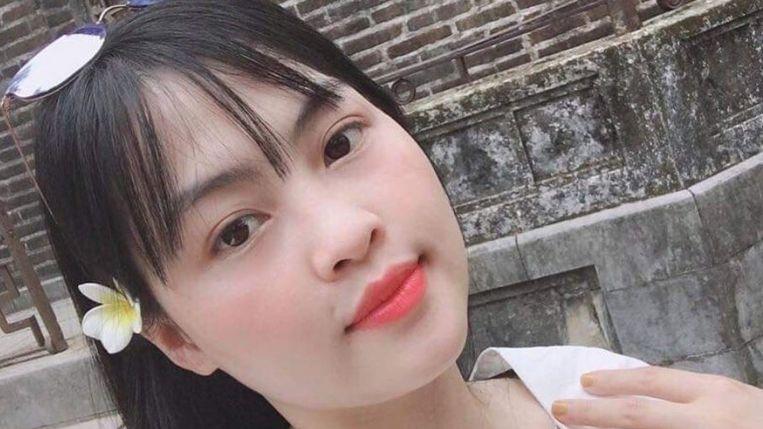 De Vietnamese Pham Thi Tra My stuurde een reeks verontrustende berichten naar haar moeder. Beeld Human Rights Space
