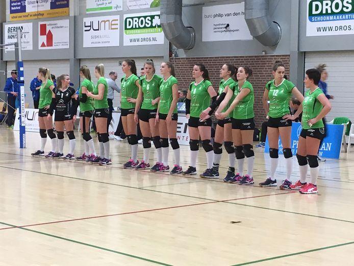 Volleybal Apeldoorn