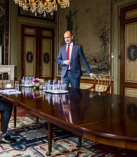 'Uitsluiten van Rutte zorgt voor tweestrijd binnen ChristenUnie'