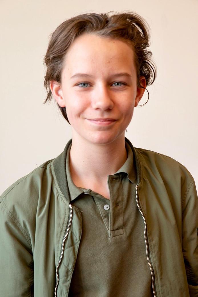 Laurens Plakmeijer