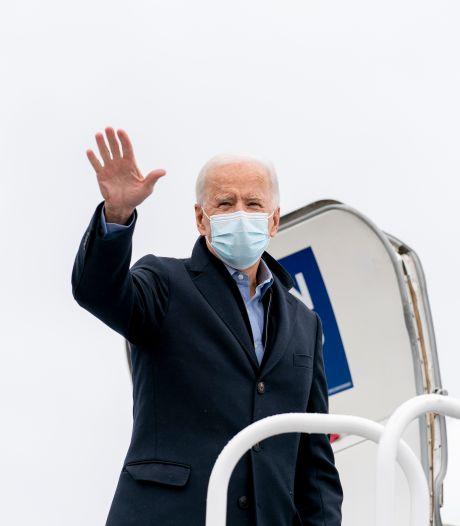 Belgique, Poutine et G7: le programme chargé de Joe Biden lors de son séjour en Europe