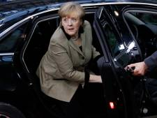 Record de popularité pour Angela Merkel