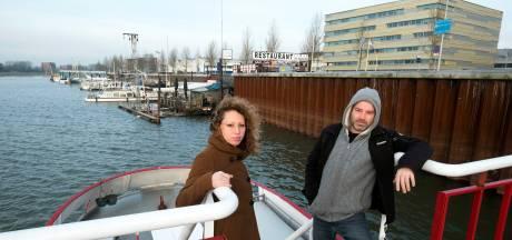 Bijna zestig incidenten in Nieuwe Haven in Arnhem