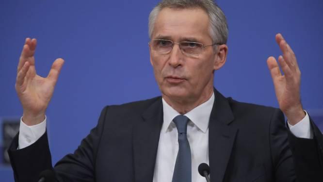 NAVO-baas wil meer geld voor afschrikking en verdediging