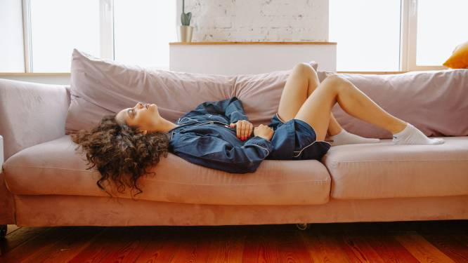 5 Amerikaanse universiteiten onderzoeken het effect van het coronavaccin op de menstruatiecyclus