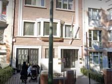 Plusieurs personnes ont occupé l'ambassade d'Afghanistan à Uccle