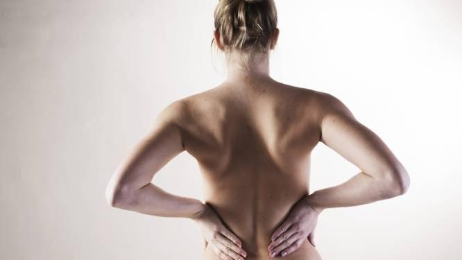 Mythes over rugpijn ontkracht