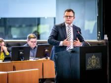 Oud-gedeputeerde Renze Bergsma keert terug als statenlid voor CDA in Brabant