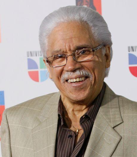 Décès de Johnny Pacheco, légende de la salsa
