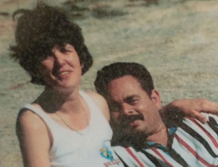 Foto's ouders Vareen Rook