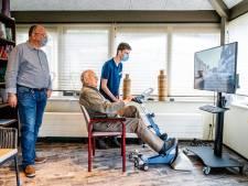 Zorgorganisaties Hoeksche Waard slaan handen ineen: 'Anders hebben we straks niet genoeg personeel'