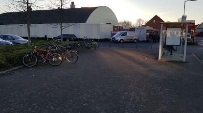 Oppositie wil overdekte fietsenstalling aan Zoerla