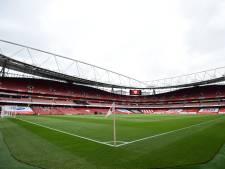 LIVE   Grijpt Arsenal EL-strohalm tegen Van Dijk en Wijnaldum?