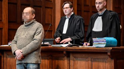 """Dader carnavalsmoord in Aalst riskeert 27 jaar cel: """"Hij speelt de vermoorde onschuld"""""""