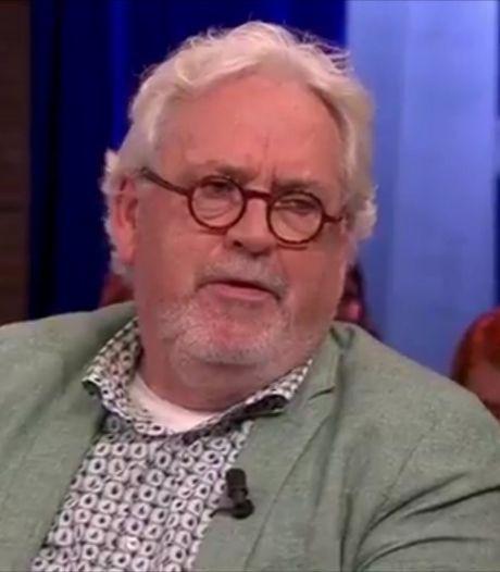 Ernst Daniel Smid dacht aan zelfmoord vanwege Parkinson