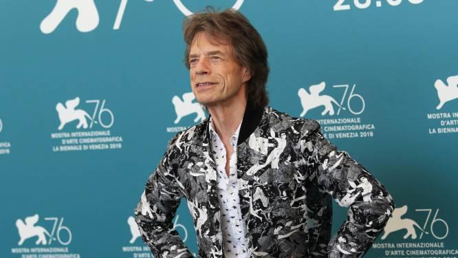 """Rolling Stones voorlopig gestopt met hit 'Brown Sugar' na kritiek op """"racistische"""" tekst"""