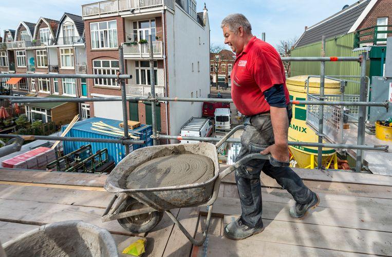 null Beeld Hollandse Hoogte / David Rozing