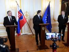Le président slovaque accepte la démission du Premier ministre