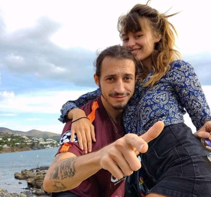 Le rappeur et le mannequin, qui se connaissent depuis 2012, sont en couple depuis près de six ans.