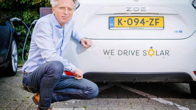 Honderd euro per maand verdienen? 'Auto wordt de batterij voor je zonnestroom'