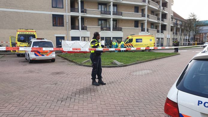 Overleden persoon aangetroffen in Enschede