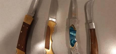 VVD wil strengere straffen voor wapenbezit: 'Leg ouders van mesdragend kind last onder dwangsom op'